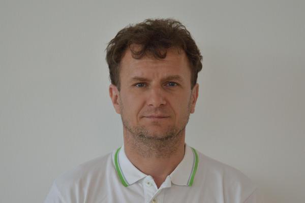 Miloš Suchý